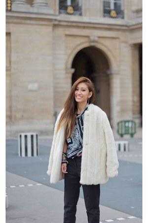 Yesstyle coat - choiescom shirt