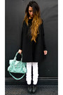 Lita-jeffrey-campbell-shoes-white-zara-jeans-balenciaga-bag-zara-cape