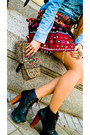 Lita-jeffrey-campbell-shoes-denim-h-m-shirt-accesorize-purse-hippie-market