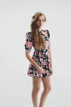 Lang For Girls Dresses