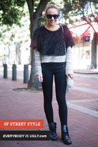 San Francisco Style: This Week in Street Style!