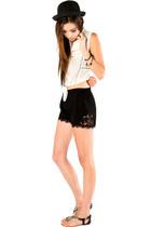 StyleMoca Shorts