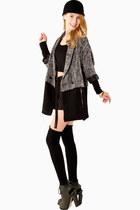StyleMoca Jackets