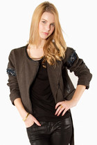 Risk Taker Moto Jacket