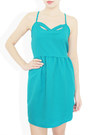 Turquoise-blue-cutout-dress-stylesofia-dress