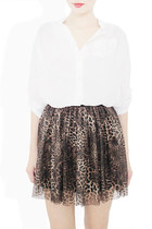 Dark-brown-stylesofia-skirt