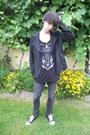 Black-denim-co-jeans-black-gate-jacket-black-new-yorker-top