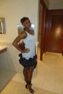 Forever-21-dress-fredericks-of-hollywood-heels