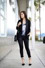 Black-wilfred-blazer-black-charles-keith-bag-tawny-jeffrey-campbell-heels