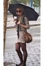 Aldo-shoes-gap-dress-target-tights-gap-bag-chanel-sunglasses-juicy-cou