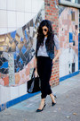 Black-studded-handbag-society-of-chic-bag-black-urban-outfitters-sunglasses