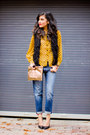 Navy-boyfriend-jeans-gap-jeans-sequins-society-of-chic-bag