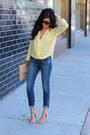 Zooshoo-sunglasses-rich-skinny-jeans-jeffrey-campbell-heels