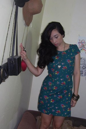 Sew Maui dress