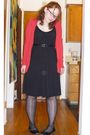 Joe-fresh-style-cardigan-black-joe-fresh-style-dress-black-joe-fresh-style-t