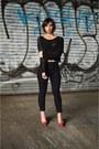 Black-forever-21-jeans-black-cropped-forever-21-sweater