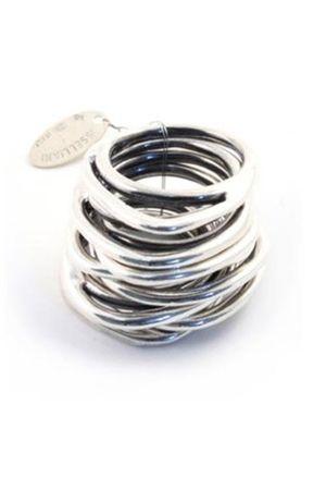 silver Iosselliani accessories