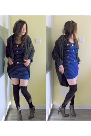Shopchicobsession jacket - Shopchicobsession dress