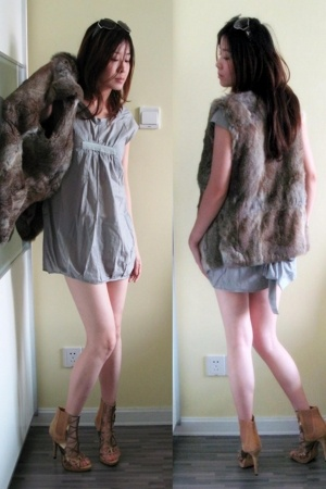 Shopchicobsession vest
