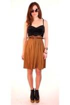 tawny Shop Goldie skirt