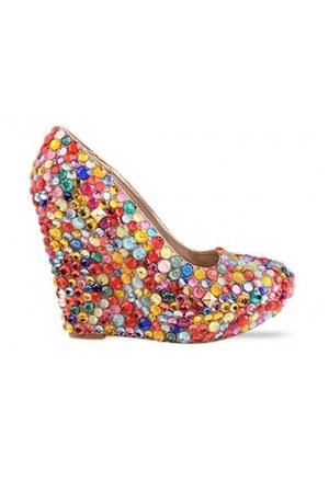 Haus of Price wedges