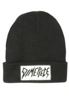 Dimepiece-hat