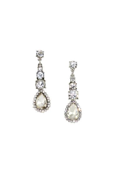 Kristin Perry earrings