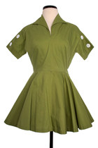 GLASS Original New York dress