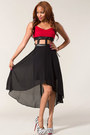 Sexies Fancies Chic Dresses