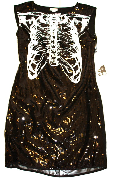 black Rodarte for Target dress