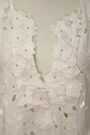 White Anthropologie Dresses