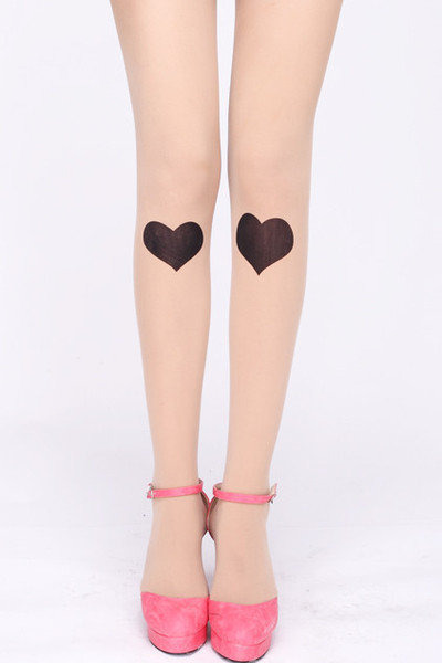 Skinny Bitch Apparel stockings