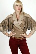 Skinny Bitch Apparel Vintage jacket
