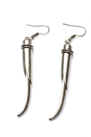 Cheap Monday SkinnyBitchApparelcom earrings
