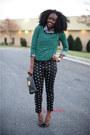 H-m-sweater-christian-louboutin-pumps-jcpenny-pants-loft-bracelet