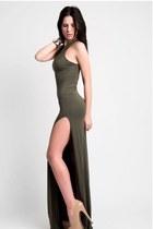 Solemio Dresses