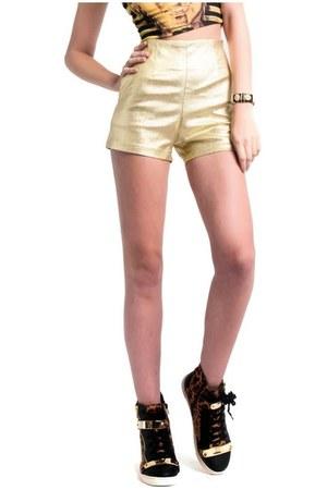 36 Point 5 shorts