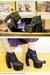 veto Jeffrey Campbell x Solestruck boots