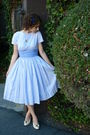 Vintage-dress-vintage-shoes-vintage-accessories