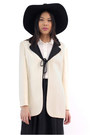 Ivory-moschino-cheap-and-chic-blazer