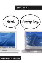 Are you a MAC or PC?