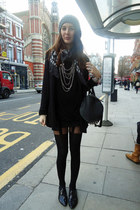 Primark shoes - Primark tights - Alexander Wang bag