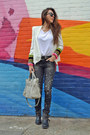 Ash-boots-zara-jeans-bless-the-mess-jacket-balenciaga-bag
