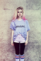 Square Clothing one.