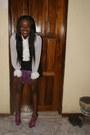 Ruffles-ralph-lauren-blouse-pleated-skirt-h-m-skirt-velvet-topshop-heels