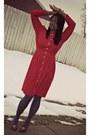 Red-vintage-dress