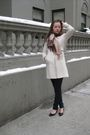 White-h-m-coat-brown-scarf-black-payless-shoes-blue-forever-21-jeans