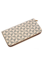 Sally Beige Wallet