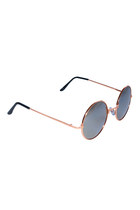 Rose Mirror Sunglasses