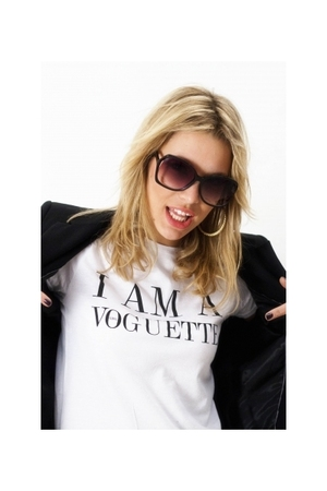 Styleforstyle t-shirt - blazer